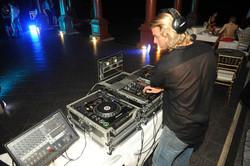 Caletas DJ Setup