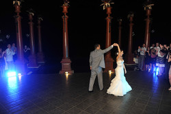 Caletas First Dance