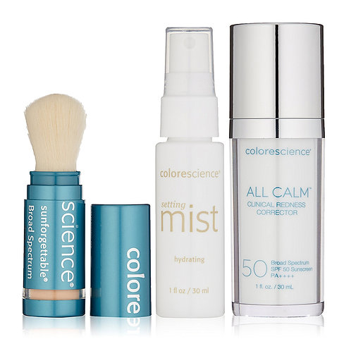 Colorescience All Calm® Corrective Kit for Redness