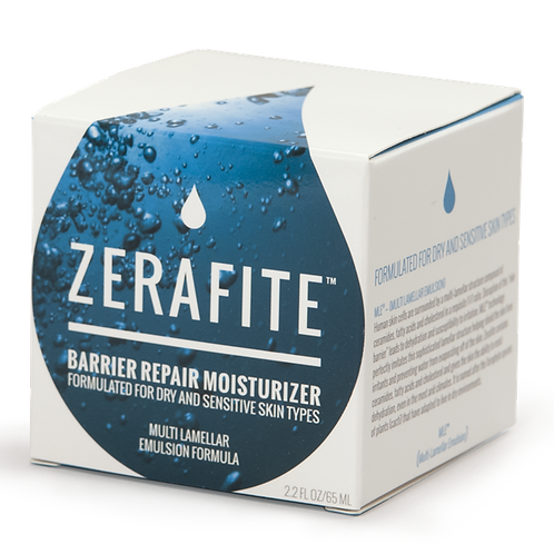Zerafite Barrier Repair Moisturizer, 2.2oz