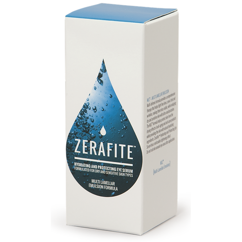 Zerafite Hydrating & Protecting Eye Serum, 1.3 fl oz