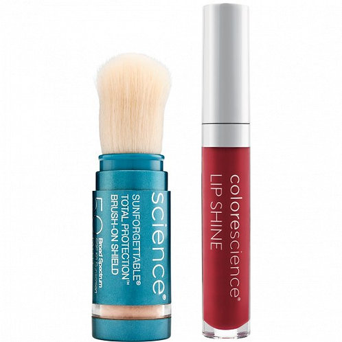 Colorescience Sun Protection Holiday Duo