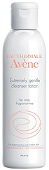A 200ml bottle of Avene Extremely Gentle Cleanser Lotion