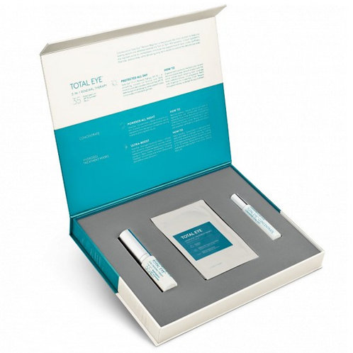 Colorescience Total Eye™ Restore Regimen Kit