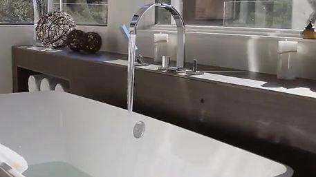 Renovating your bath