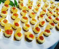 Ricotta and Mascarpone Cheesecake _ Tart