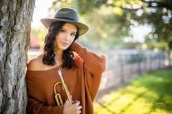 Albuquerque Senior Photographer Music Musician