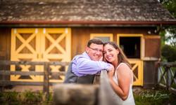 Santa Fe Rustic Country Wedding