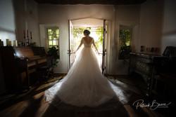 Casa Perea Corrales Wedding