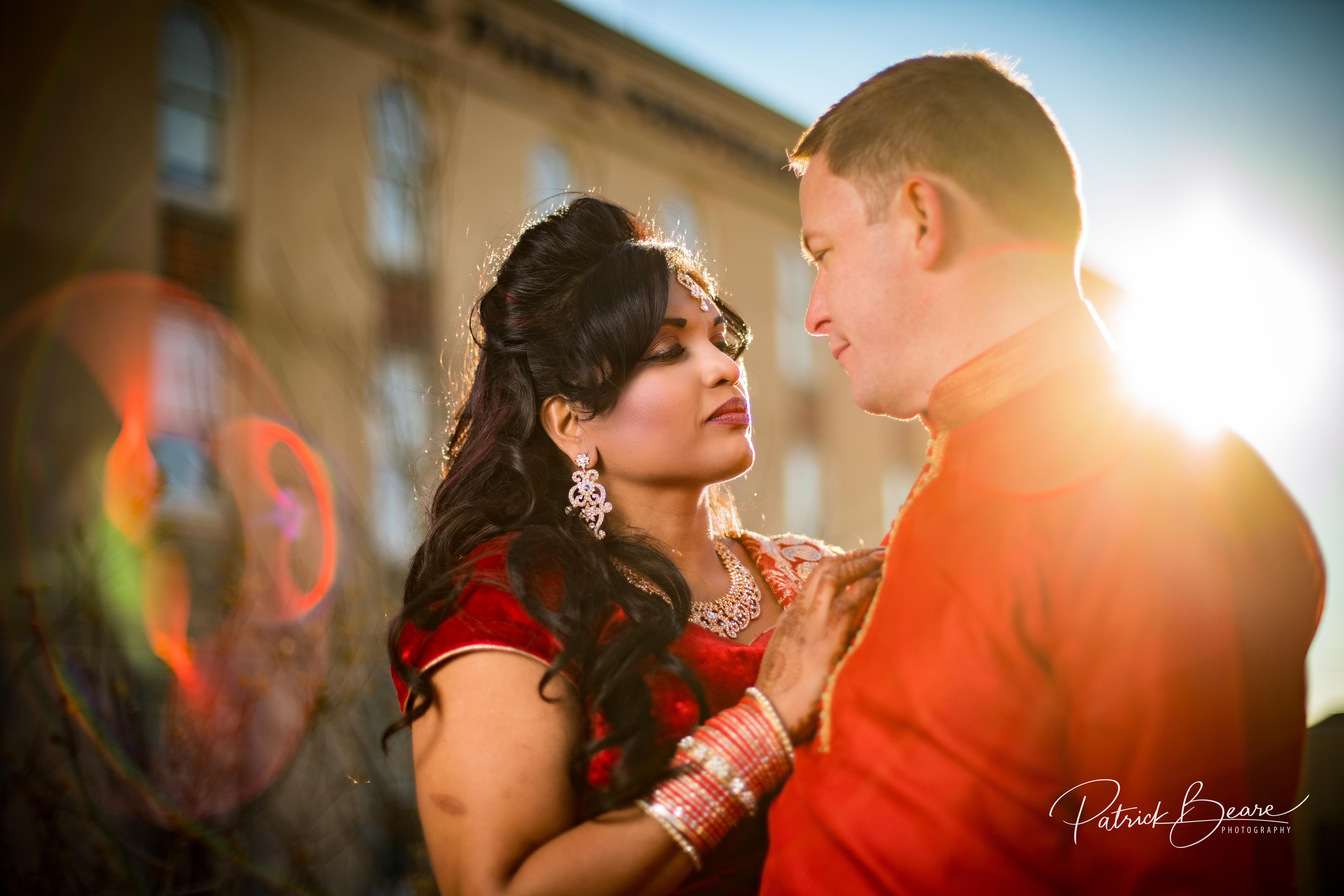 Hotel Parq Central Indian Wedding Albuquerque