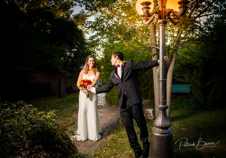 Casa De Suenos Albuquerque Wedding