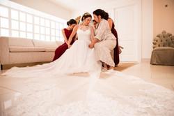 Hotel Eldorado Santa Fe Wedding