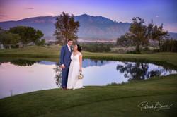 Prairie Star Santa Ana Casino Wedding