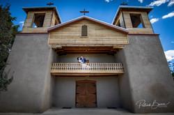 Albuquerque Church Iglesia Wedding
