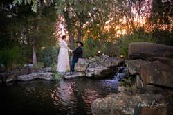 El Monte Sagrado Taos Wedding