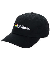 MERCH-Activision-Logo-Embroidered-Black-