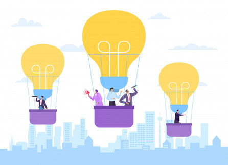 How to evaluate your idea – before you jump in!