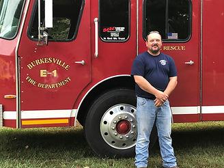 JR - Burkesville Volunteer Fire Departme