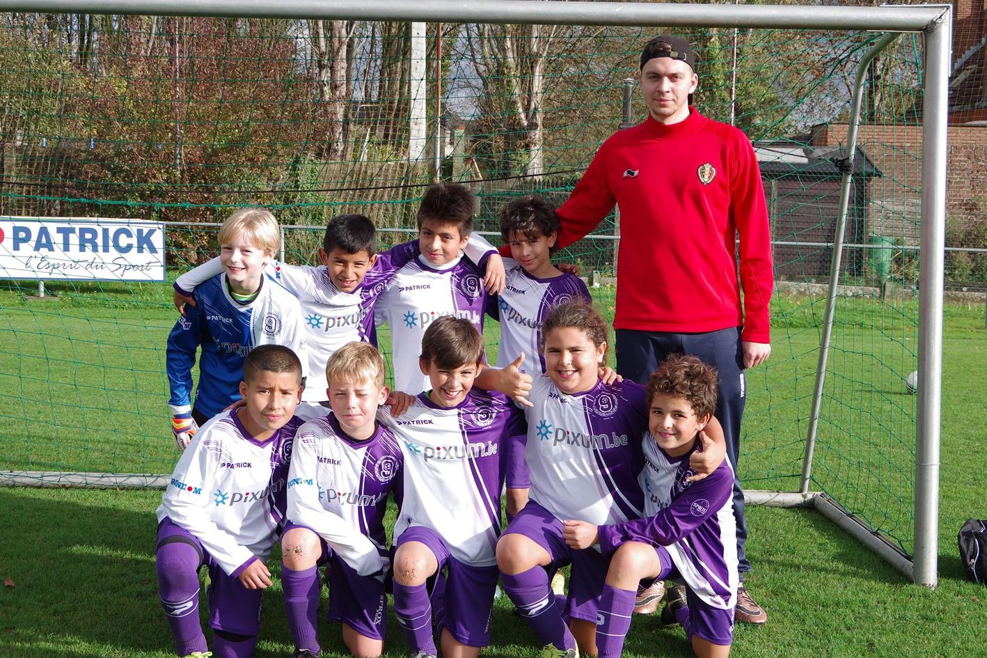FC Negenmanneke Jeugd