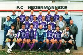 FC Negenmanneke