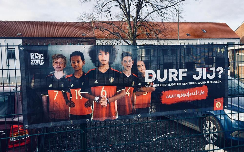 FC Negenmanneke Pleegzorg Vlaanderen
