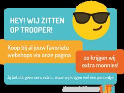 FC Negenmanneke is een Trooper vereniging!