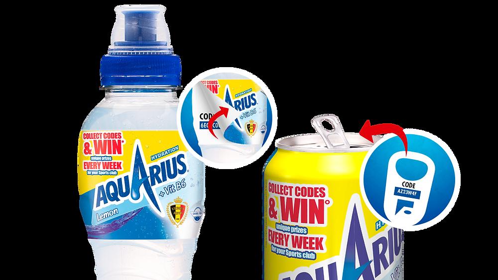Aquarius FC Negenmanneke 'How-to'
