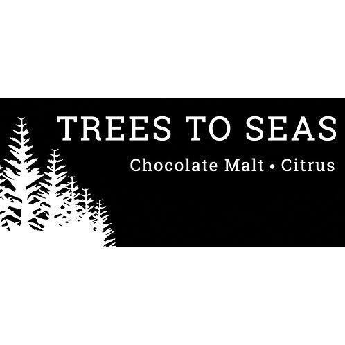 Trees to Seas