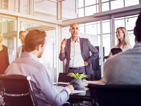 Is a fractional executive right for your business?