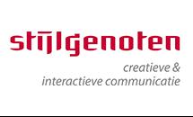 stijlgenoten-logo stijlgenoten creatief - interactief
