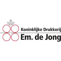 Koninklijke Drukkerij E.M. De Jong
