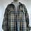 Thumbnail: Heavy Knit Flannel (XL)