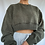 Thumbnail: Forest Crop Sweater (S/M)
