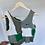 Thumbnail: Nike Patch Tank (S)