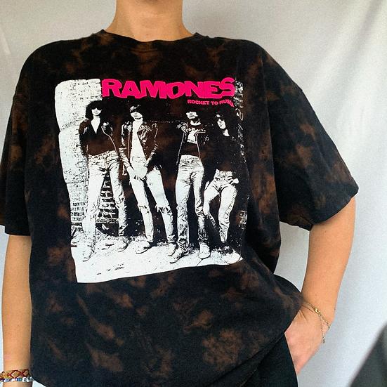 Ramones T-Shirt XL