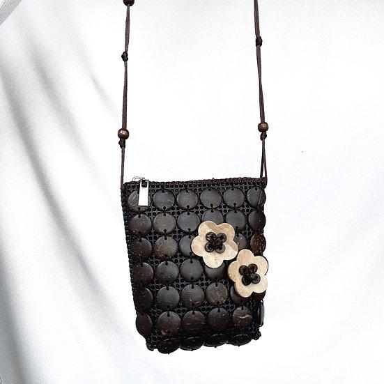 Retro Flower Bag
