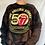 Thumbnail: Rolling Stones Patch Crew (L)