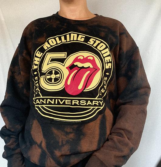 Rolling Stones Patch Crew (L)