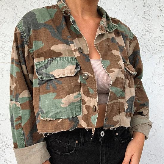 Army Crop (M)