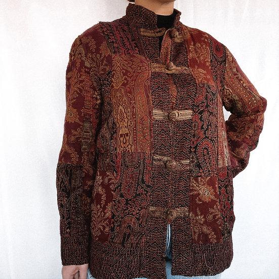 Vintage Coat (S/M)