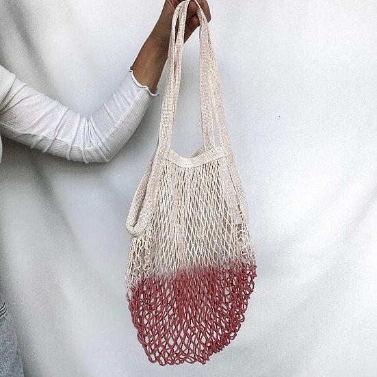 Ombré Market Bag