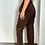 Thumbnail: Vtg Corduroy Pants (S)