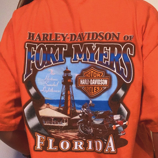 Harley Pocket Fort Myers (XL)