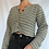 Thumbnail: Earth Knit Crop Sweater (M)