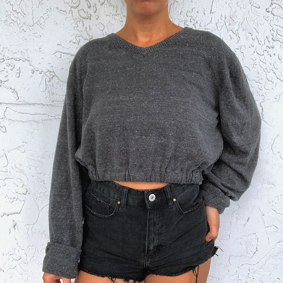 Scrunch Long Sleeve (XL)