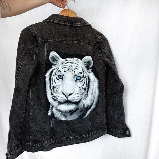 Tiger Jacket (S)