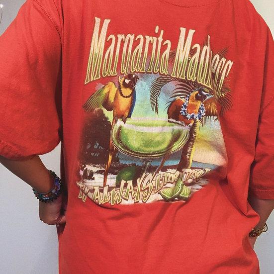 Margarita Madness (2XL)