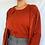 Thumbnail: Crop Sweater Set (M)