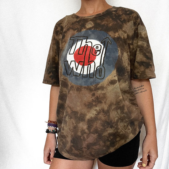 The Who (XL)