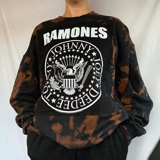 Ramones Patch Crew (2XL)